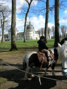 Loira. Chateau de Valençay