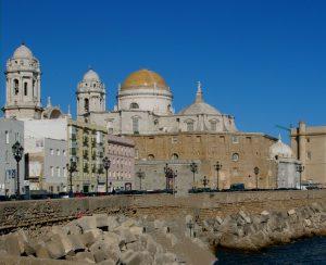 Cádiz. Catedral.