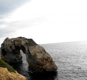 Mallorca. Santanyí. Es Pontas.