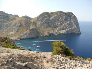 Mallorca. Formentor.