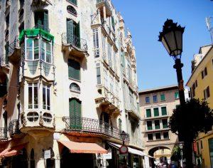 Mallorca. Palma.