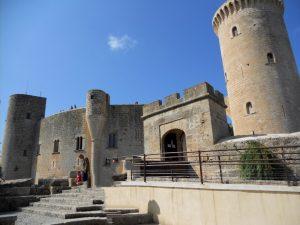 Mallorca. Palma. Castillo de Bellver.