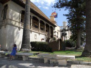 Mallorca. Palma. Consulado del Mar.