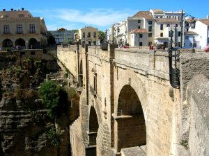 Ronda Puente Nuevo.