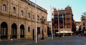 Sevilla. Ayuntamiento.