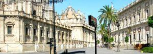 Sevilla. Catedral y Archivo de Indias
