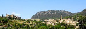 Mallorca. Valldemossa