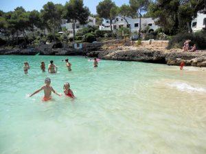 Mallorca. Cala D`Or