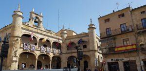 Ciudad Rodrigo. Ayuntamiento.