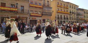 Ciudad Rodrigo. La Charrada