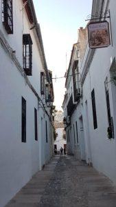 Córdoba. Judería.