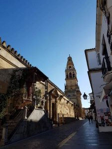 Córdoba. Mezquita.