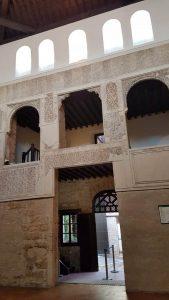 Córdoba. Sinagoga.