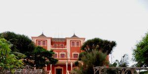 La Orotava. Liceo Taoro.