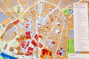 Plano de Salamanca