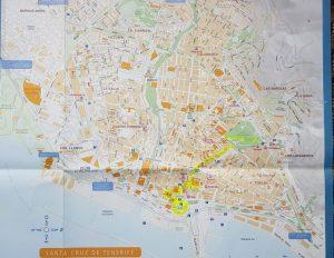 Plano de Santa Cruz