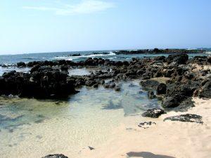 Fuerteventura. Playa del Cotillo