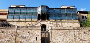 Salamanca. Casa Lis.