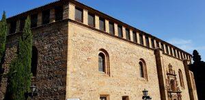 Salamanca. Convento de las Dueñas