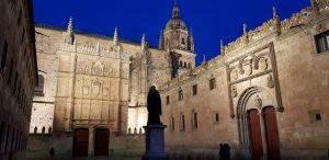 Salamanca. Castilla y León. España