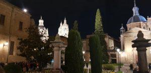 Salamanca. Plaza Anaya