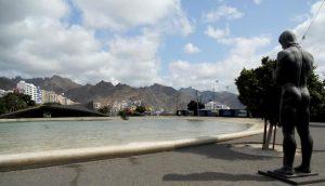 Santa Cruz de Tenerife. Plaza de España