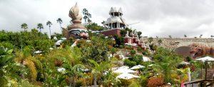 Siam Park.