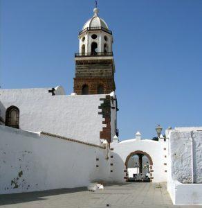 Centro de Lanzarote