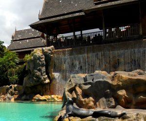 Tenerife. Siam Park.