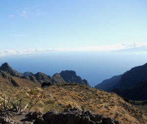 Tenerife. Masca