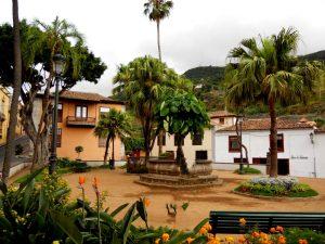 Tenerife. Icod de los Vinos