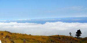 Tenerife. Teide. Mar de Nubes