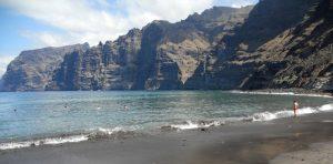 Los Gigantes. Tenerife. Canarias. España