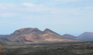 P.N. de Timanfaya y Montañas del Fuego