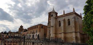 Tordesillas. Valladolid. Castilla y León. España