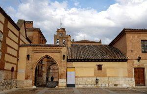 Tordesillas. Convento de Santa Clara.