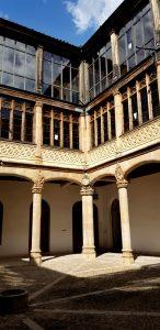 Toro. Palacio Condes de Requena