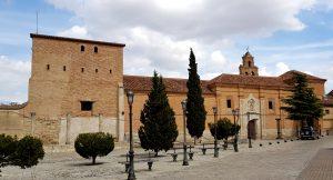 Toro. Real Monasterio de Santa Clara