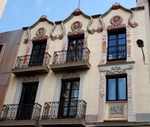 Zamora. Calle Crisanto Aguiar
