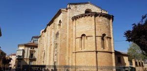 Zamora. Iglesia de la Magdalena