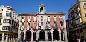 Zamora. Ayuntamiento.