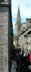 Bretaña. Saint Malo