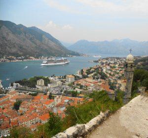 Kotor. Montenegro.