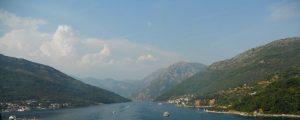Bocas de Kotor.