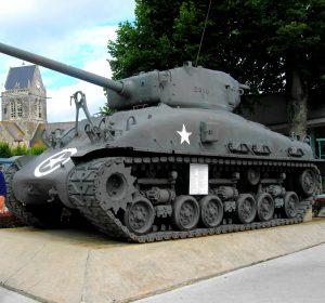 Normandía, el día D. Francia