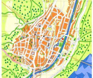 Plano de Mittenwald