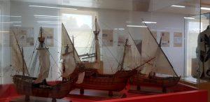 La Coruña. Museo Histórico Militar.