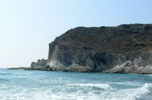 Cabo de Gata. Cala del Plomo