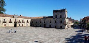 Cambados. Pontevedra. Galicia. España.