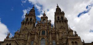 Santiago. Catedral de Santiago